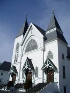St. Patrick Parish in Milford,NH 03055-4011
