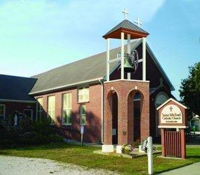 St. Michael in Tybee Island,GA 31328