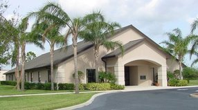 St. Elizabeth Ann Seton Church in Port St. Lucie,FL 34953