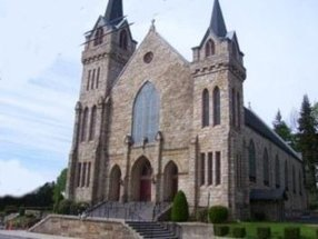 St. Francis Xavier Catholic Church in Cresson,PA 16630-1218