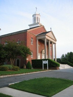 Our Lady Of Mount Carmel in Tenafly,NJ 07670-2105