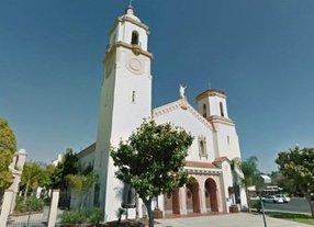 HOLY TRINITY, El Cajon in El Cajon,CA 92019-2123
