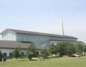 St. Mary of the Annunciation in Mundelein,IL 60060-9551