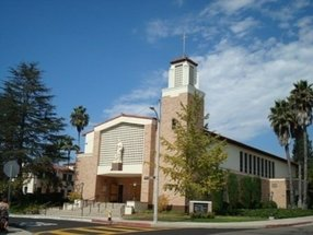 San Roque Catholic Church in Santa Barbara,CA 93105-2798