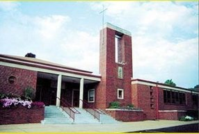 Our Lady of Guadalupe in Saint Louis,MO 63121-1102