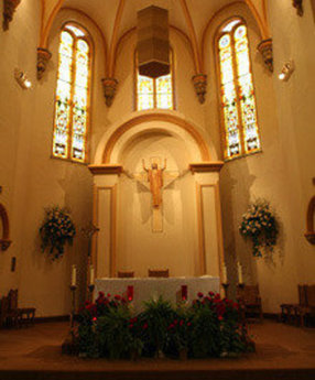 St Paul the Apostle Parish in Norwalk,OH 44857-1798