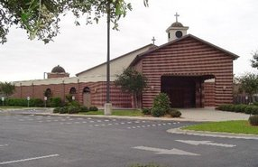 St. Philip the Apostle Parish in Corpus Christi,TX 78414-3699