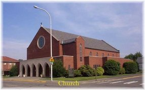 St. Anthony in Renton,WA 98057-2540