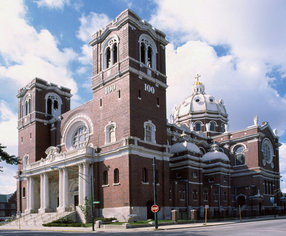 St. Mary of the Angels in Chicago,IL 60622-1101