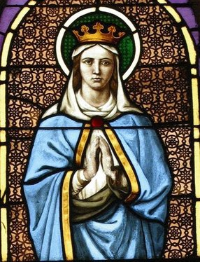 Immaculate Conception - Arnold