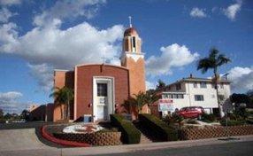 HOLY SPIRIT, San Diego in San Diego,CA 92105-5043
