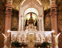 Holy Rosary in Baltimore,MD 21231-2729