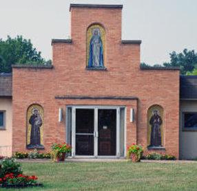 Holy Dormition Friary