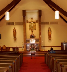 Catholic diocese of colorado springs