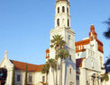 Cathedral Basilica of St. Augustine in St Augustine,FL 32084