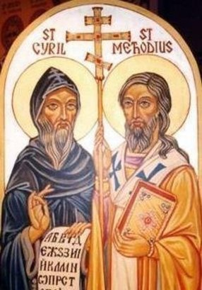 Ss. Cyril and Methodius Byzantine Catholic Church in Fort Pierce,FL 34982-5818