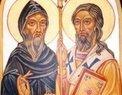 Ss. Cyril and Methodius Byzantine Catholic Church