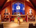 OUR LADY OF FATIMA PARISH in Tucson,AZ 85746-4215