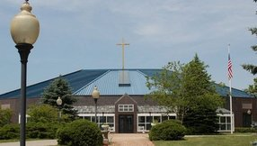 St. Bernadette in Fall River,MA 02723-2420