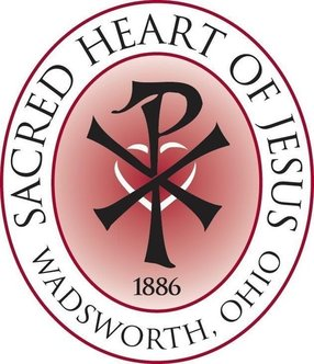 SACRED HEART OF JESUS PARISH in Wadsworth,OH 44281-2113