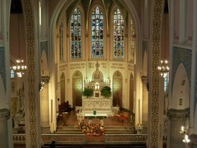 St. John The Evangelist Parish - St Ann Church in Covington,KY 41011-2148