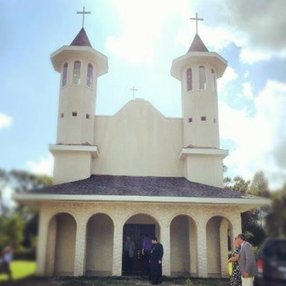 St. Elias Orthodox Church in Humble,TX 77396