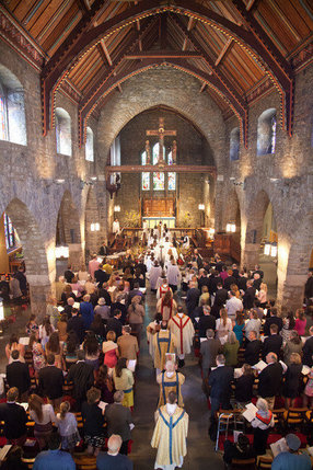 Christ Church Bronxville
