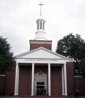 Broadmoor Presbyterian Church