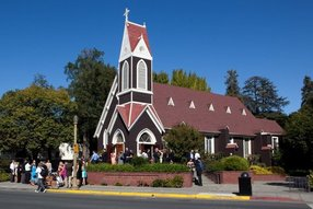 Church of the Incarnation in Santa Rosa,CA 95401