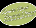 Zenith Road Baptist Church in Roberta,GA 31078