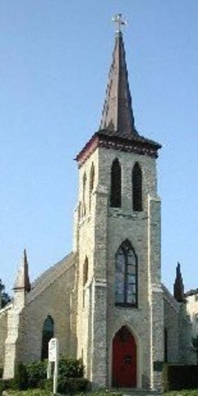 St. Paul's Episcopal Church in Beloit,WI 53511