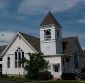 Jerome United Methodist Church