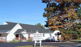 Bible Believing Baptist Church in Gray,ME 04039