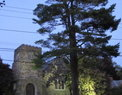 St Michael's Church in Milton,MA 02186