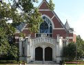Grace-St. Luke's Episcopal Church in Memphis,TN 38104