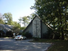 St. Aidan's Episcopal Church