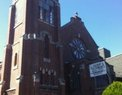 Calvary & St. Cyprian's Episcopal Church in Brooklyn,NY 11221