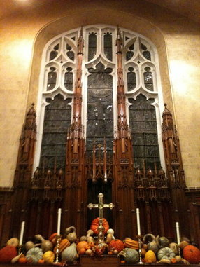 St. Stephen's, Cohasset