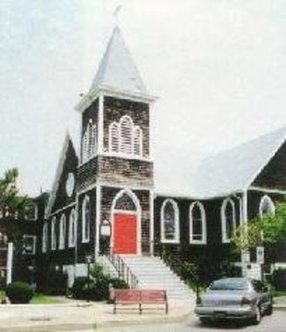 St. Paul's By-The-Sea  in Ocean City,MD 21842
