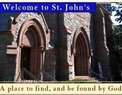 St. John's Episcopal Church in Stamford,CT 06901