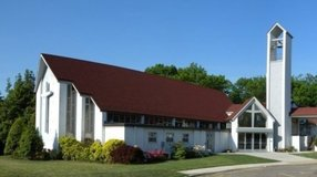 St. Alban's Episcopal Church in Annandale,VA 22003