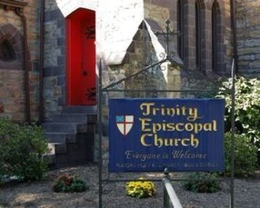 Trinity Episcopal Church in Williamsport,PA 17701