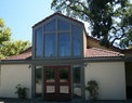 Saint Francis of Assisi Episcopal Church in Novato,CA 94945