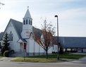 St. John's Episcopal Church in Grand Haven,MI 49417