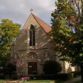 St. Matthias' Episcopal Church in East Aurora,NY 14052