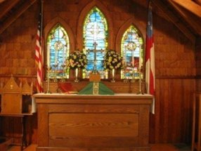St. Elisabeth's Chapel in Ortley Beach,NJ 08735