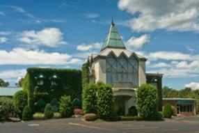 Grace Chapel - Wilmington Campus