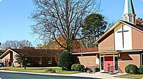 Chamberlayne Heights United Methodist Church
