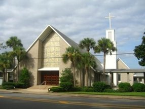St. James Episcopal Church in Ormond Beach,FL 32174