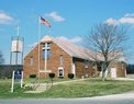 St. John Evangelical Lutheran Church in Lakeville,OH 44638